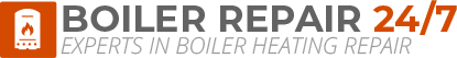 Waltham Cross Boiler Repair Logo